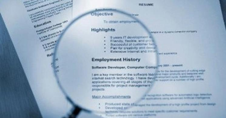 how to fix your resume news and views from a different angle